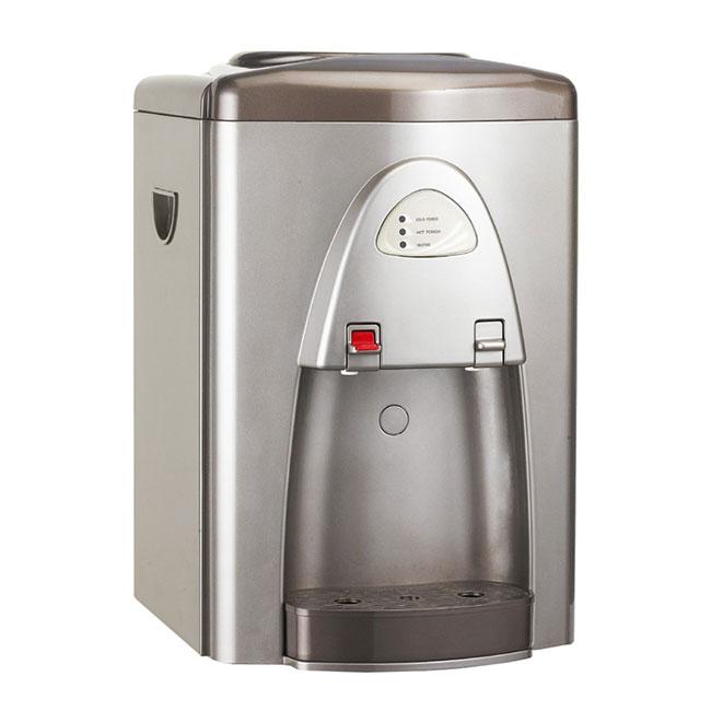 Dispensador De Agua Caliente Y Fría Sobre Mesada