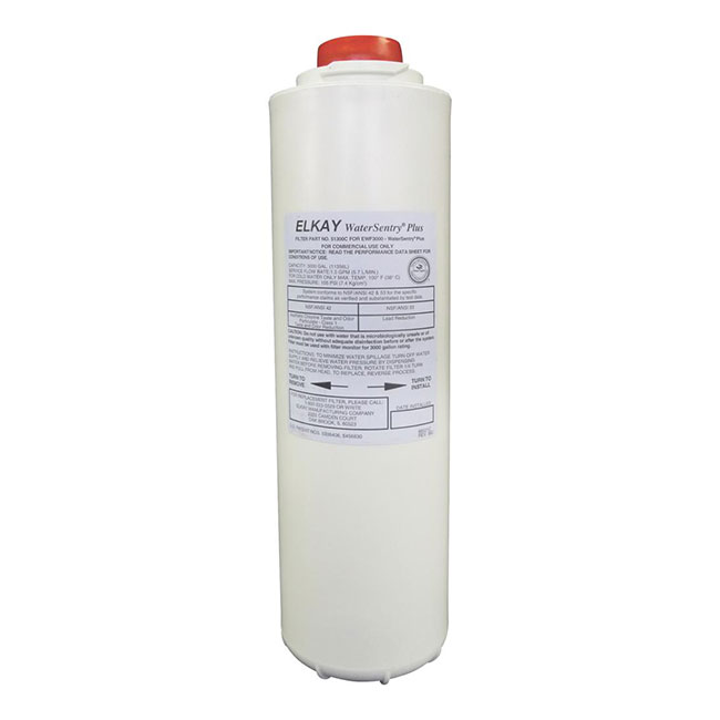 Filtro De Repuesto WaterSentry Plus